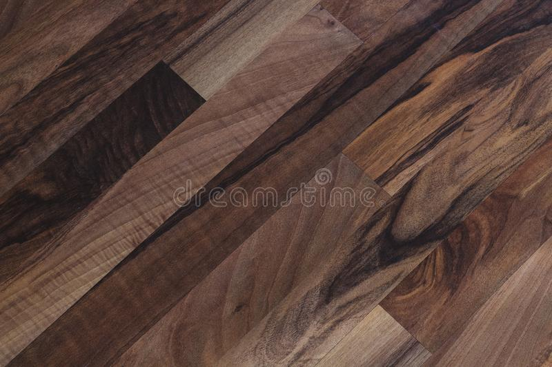 Diagonale en bois de textures photo stock