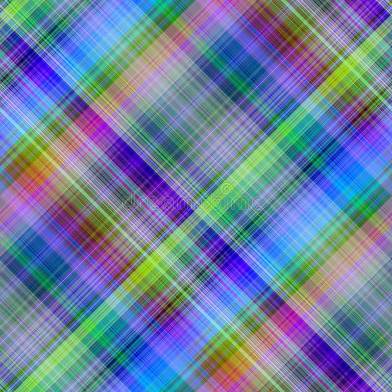 diagonalny stubarwny wzór ilustracji