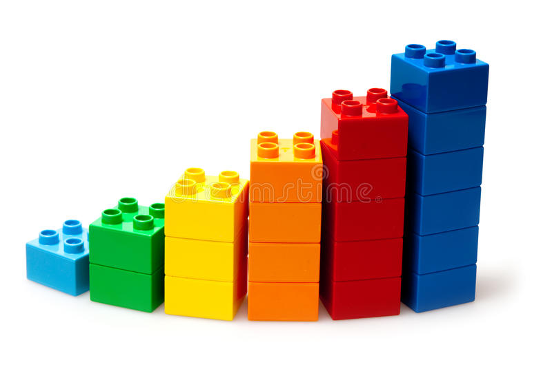 Diagram royalty free stock images
