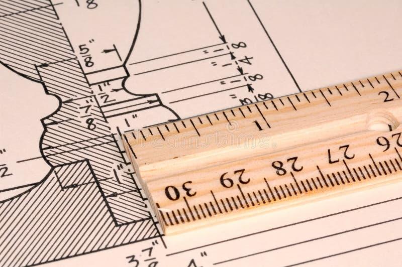 Diagram. Woodworking Diagram stock images