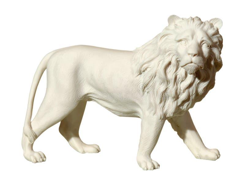 diagram lionstaty arkivfoto