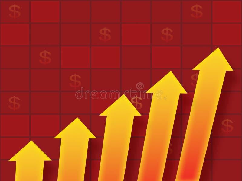 Diagramma Immagine Stock Libera da Diritti