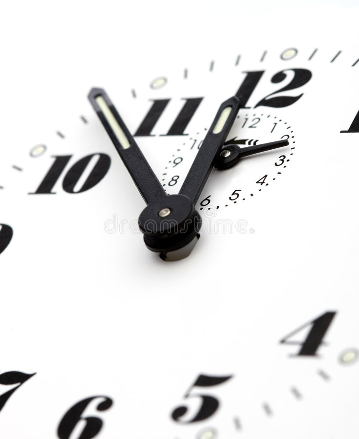 Download Dial clock stock photo. Image of fashioned, counter, number - 6152894