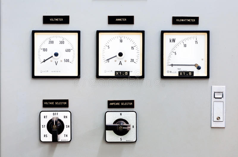 Download Dial control stock photo. Image of limit, industry, dial - 18581910