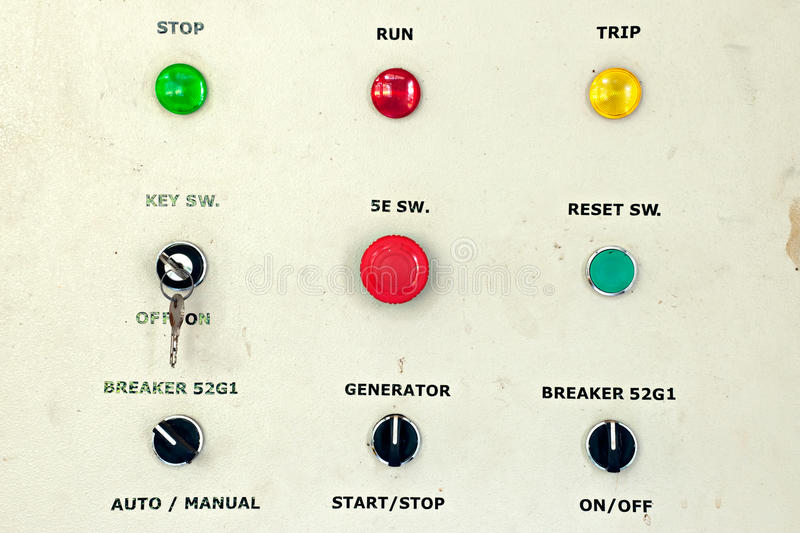 Download Dial control stock photo. Image of button, electrical - 18621686