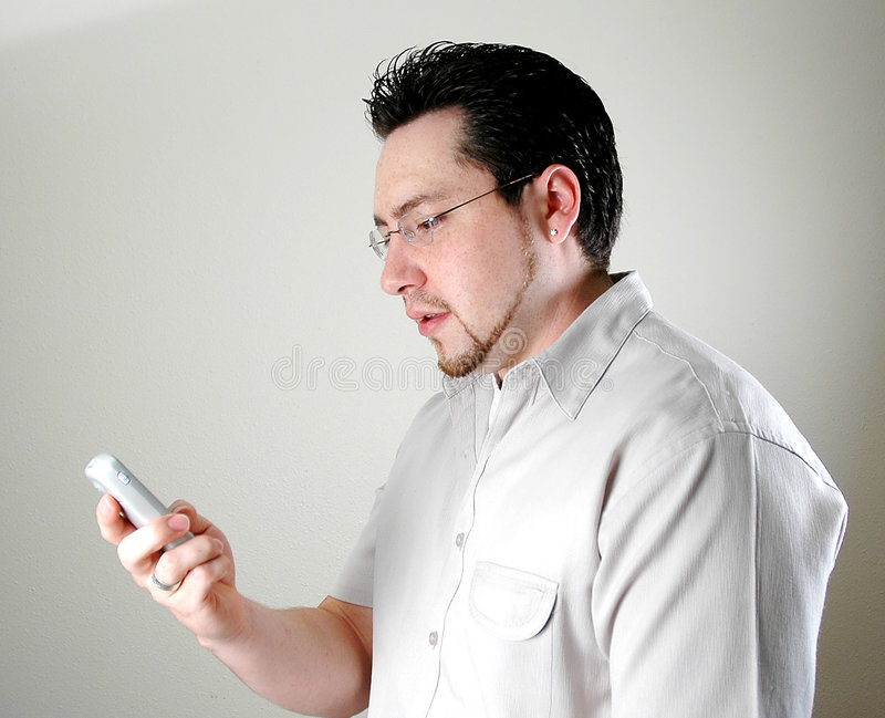 Dialing stock photography