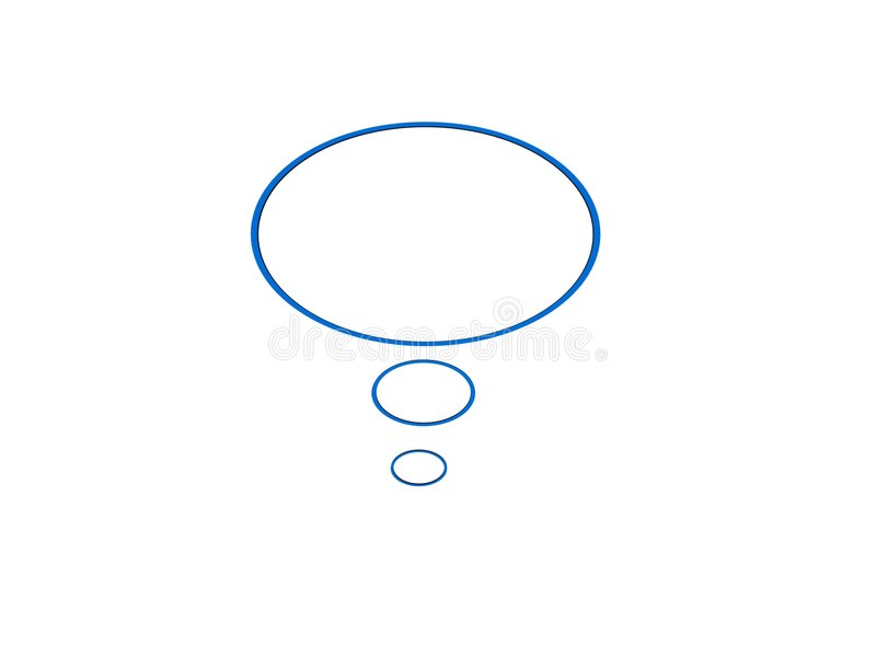 Download Dialog symbol stock illustration. Illustration of speak - 7361919