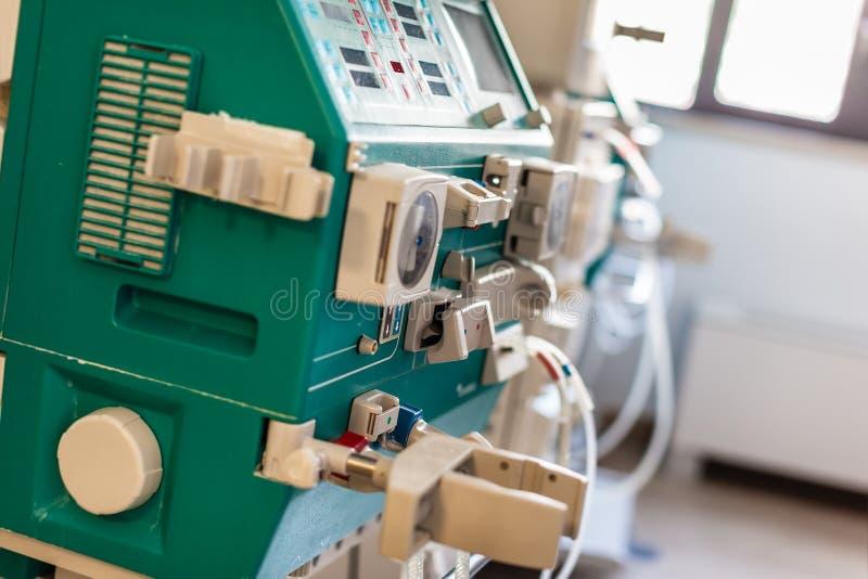 dialyse lizenzfreie stockbilder