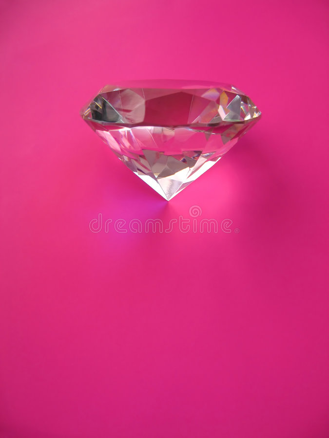 diamant för 3 desire royaltyfri bild