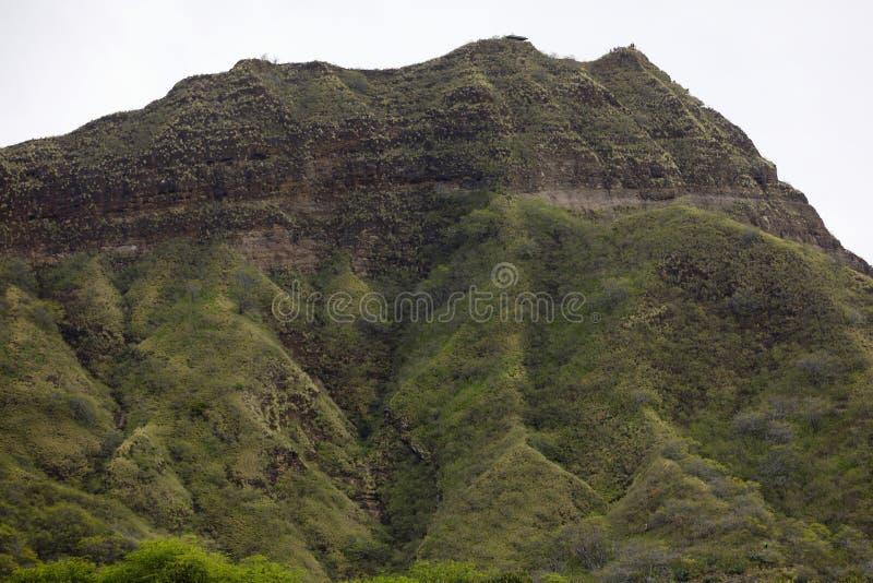 Diamant Hawaï principale photo libre de droits