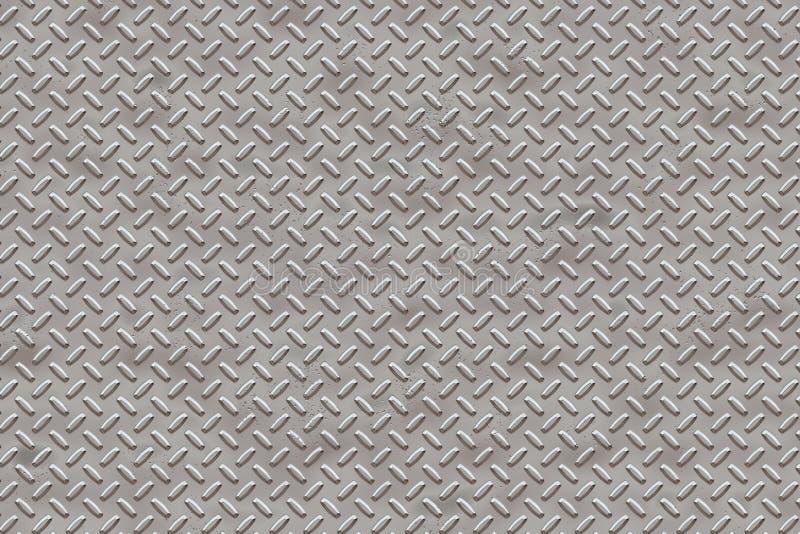 Diamant-Platte stock abbildung