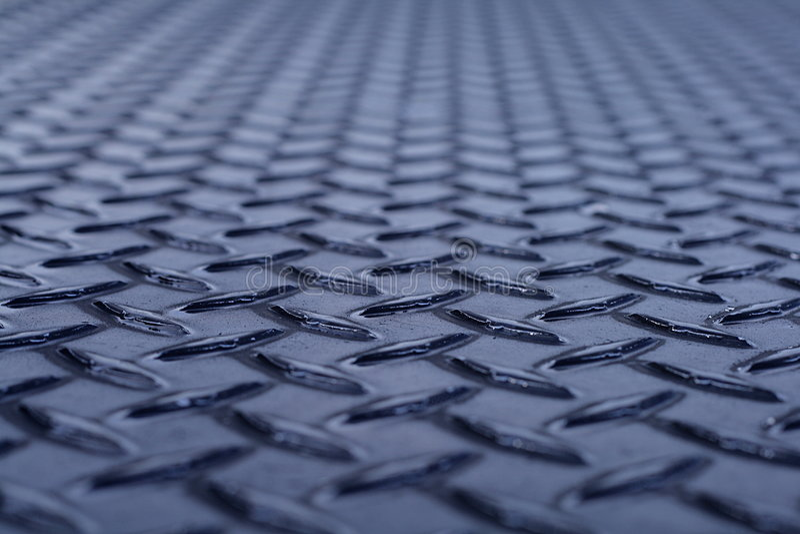 Diamant-Platte stockfoto