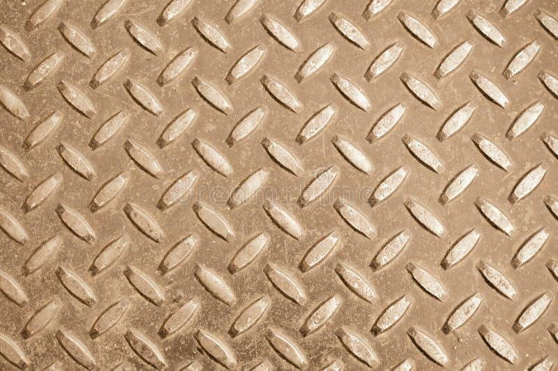 Diamant-Platten-Hintergrund stockfoto
