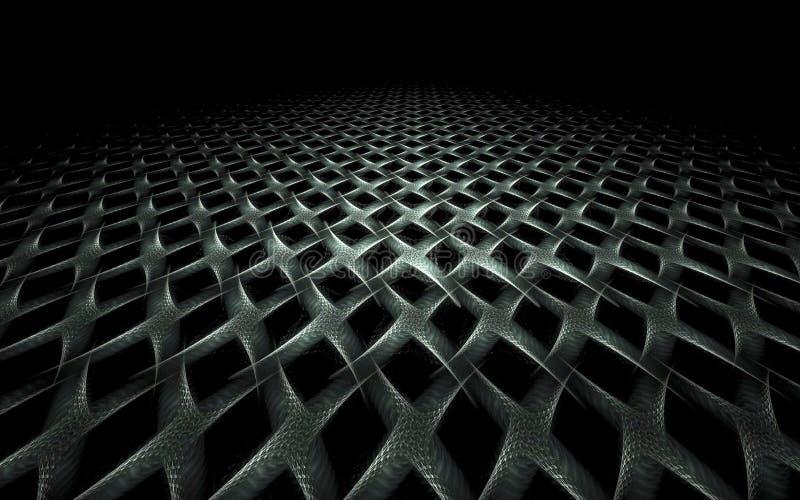 Diamant-Unbegrenztheit stockbild