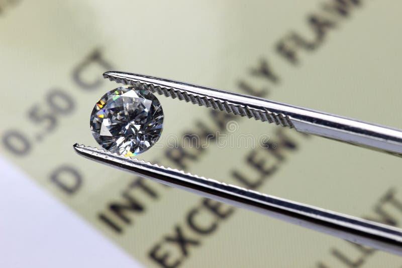 Diamantbericht 01 lizenzfreie stockfotos