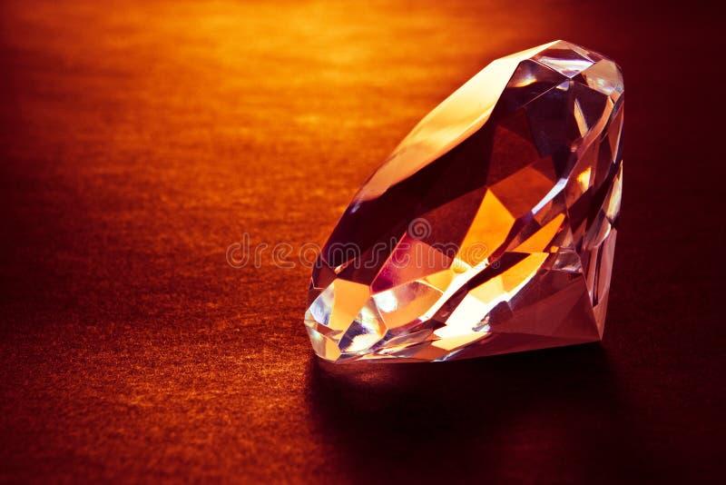 Diamante immagine stock