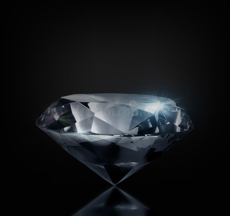 Diamante fotografie stock