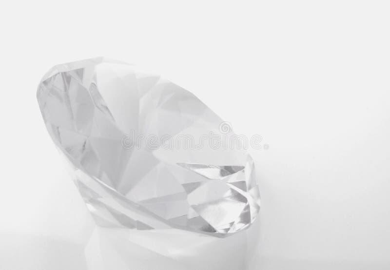 Download Diamante imagem de stock. Imagem de jóia, brilliance - 16866599