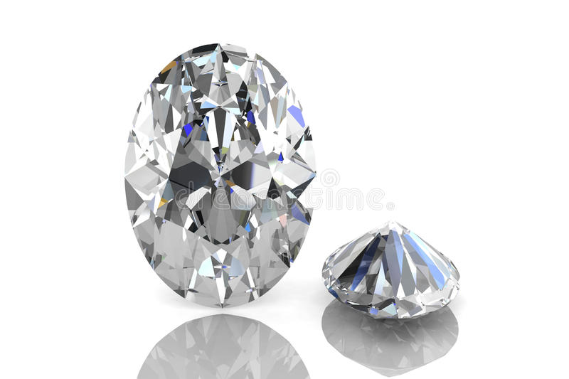 Diamante fotos de stock royalty free