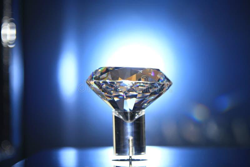 Diamante fotografia stock
