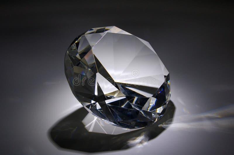 Diamante imagen de archivo