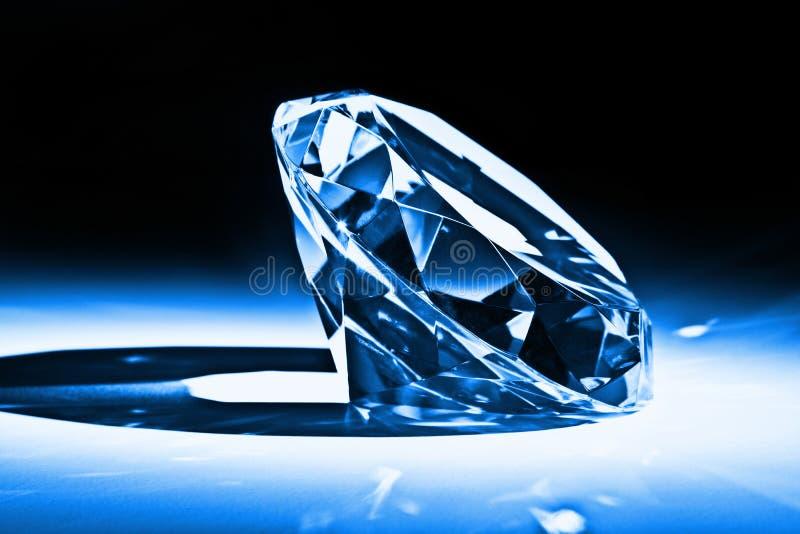 Diamante foto de stock royalty free