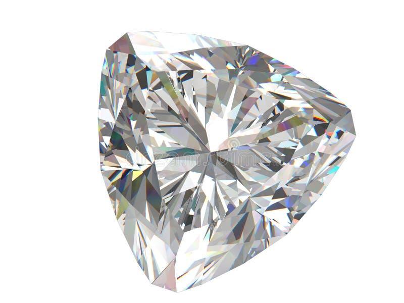 Diamante ilustração royalty free