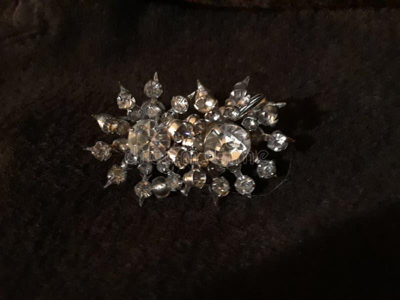 Diamante doble fotos de archivo