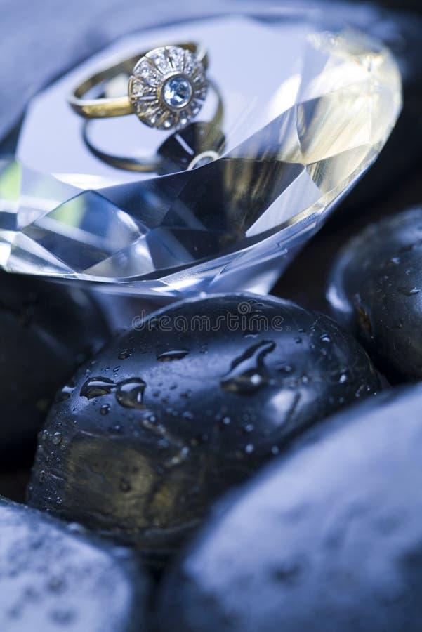 Diamante - gema fotos de stock