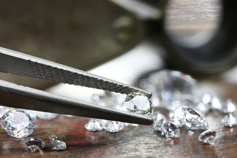 Diamantes imagem de stock royalty free