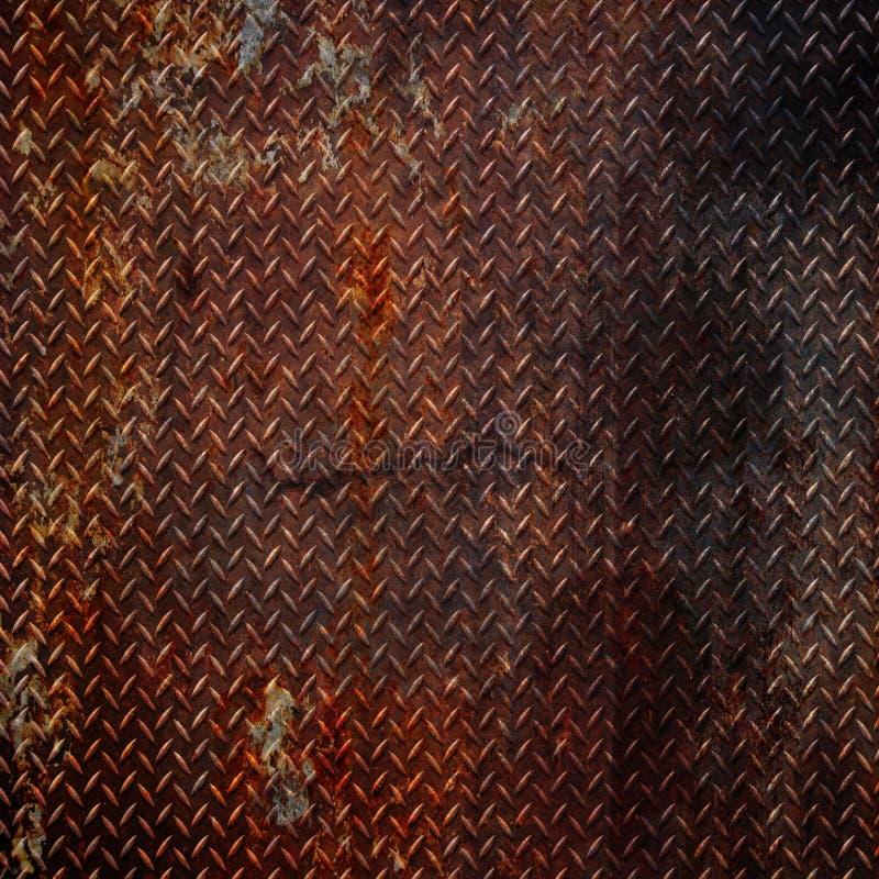 diamantgrungemetall arkivbild