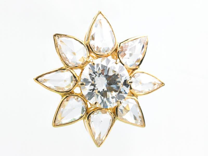 diamanthänge royaltyfria foton