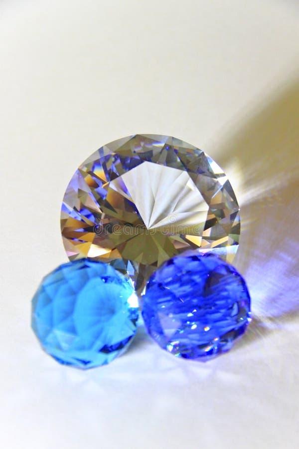 Diamanti 1 fotografia stock libera da diritti