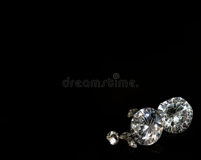Diamanti immagini stock