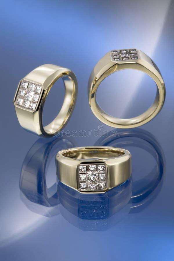 Diamanti dei fratelli immagini stock
