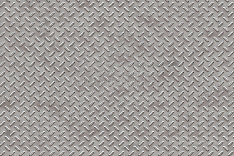 diamantplatta stock illustrationer