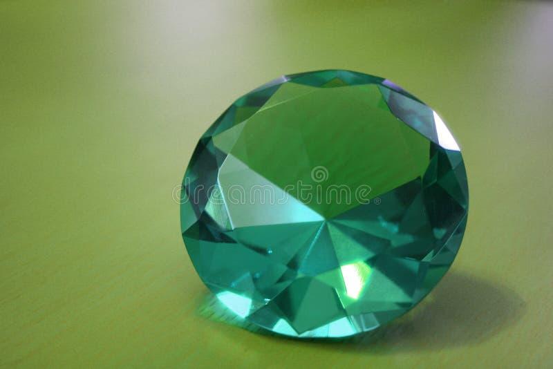 diament green zdjęcia royalty free