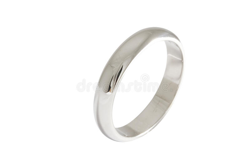 Diamentowy pierścionek obraz stock