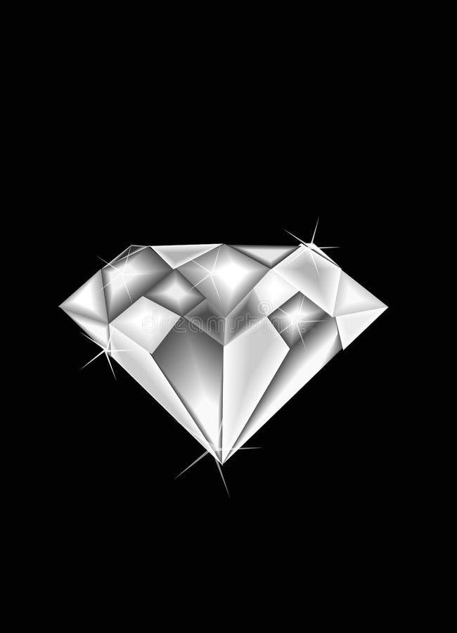 Download Diamond stock vector. Image of diamond, precious, thing - 22147007