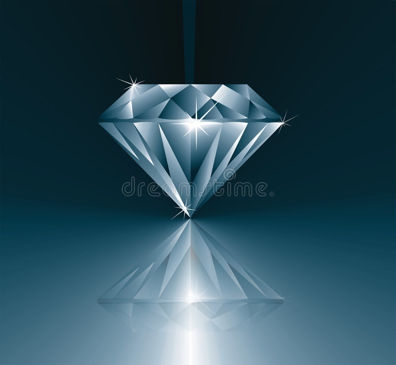 Free Diamond Stock Photography - 4907742