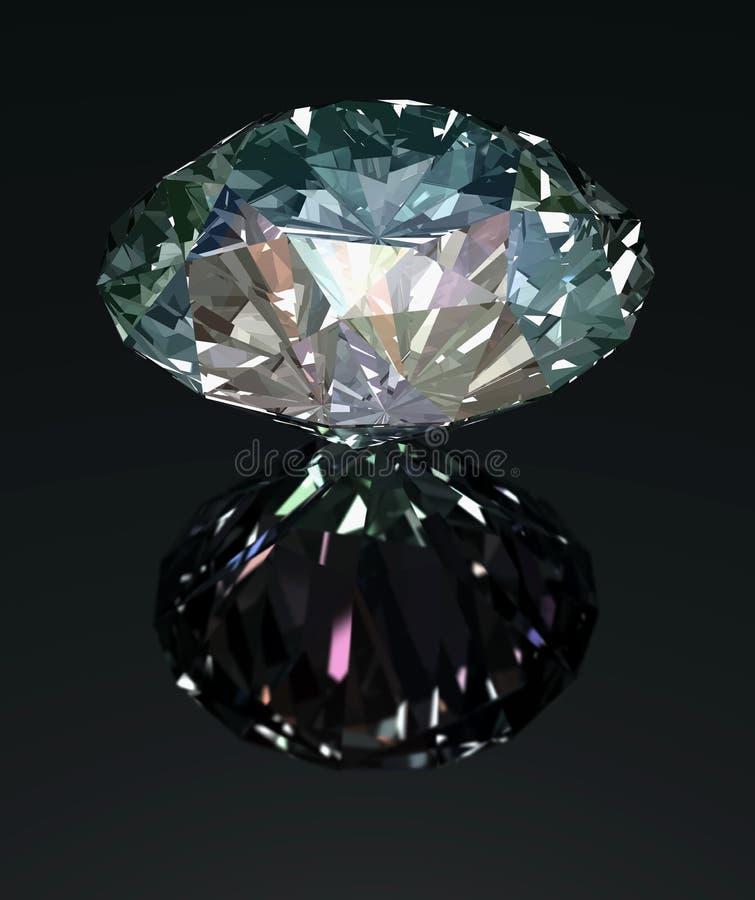 Download Diamond stock illustration. Image of beauty, brilliance - 6067523