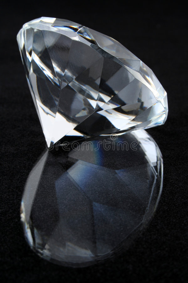 Download Diamond Royalty Free Stock Photography - Image: 7208457