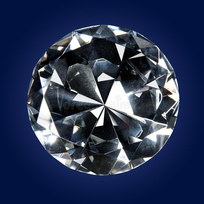 Free Diamond Royalty Free Stock Photos - 9640768