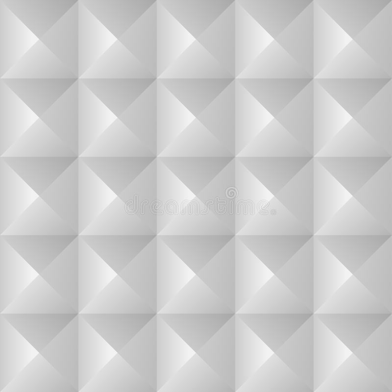 Diamond Abstract Vector Pattern vektor abbildung
