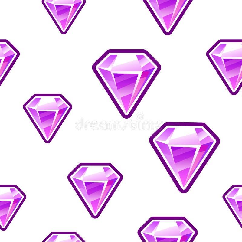 Download Diamond background stock vector. Illustration of vector - 39502113