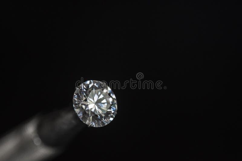 Diamond Creation arkivfoto