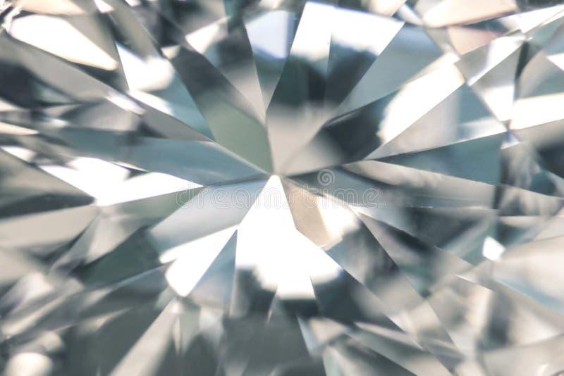 Diamond Gemstone Jewelry Background astratto immagine stock libera da diritti