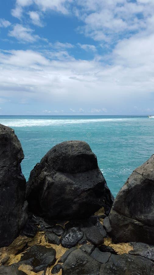 Download Diamond Head arkivfoto. Bild av härlig, vulkaniskt, diamant - 78726830