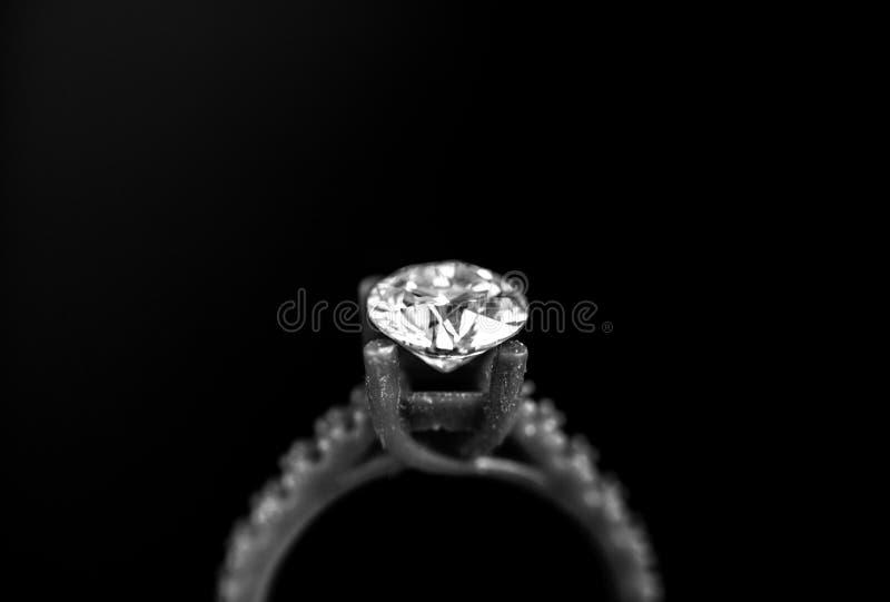 Diamond Jewelry Design imagenes de archivo