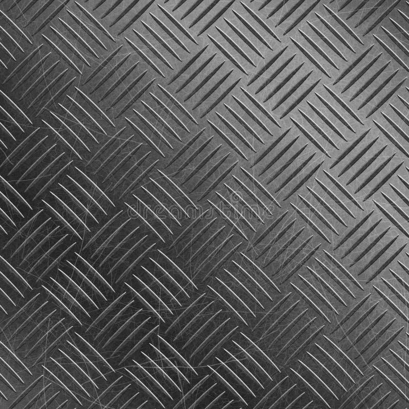 Download Diamond Metal Background Pattern Damaged Scratched Stock Illustration - Image: 18123935